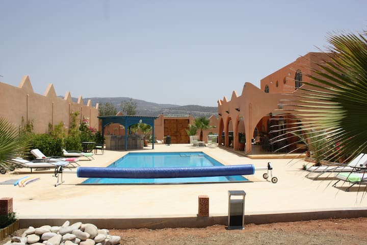 Dar Hamma - Souss-Massa-Draa - Apartamento
