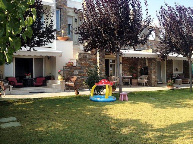 Apartment near Thessaloniki-Airport-Chalkidiki - Ano Scholari - Lägenhet