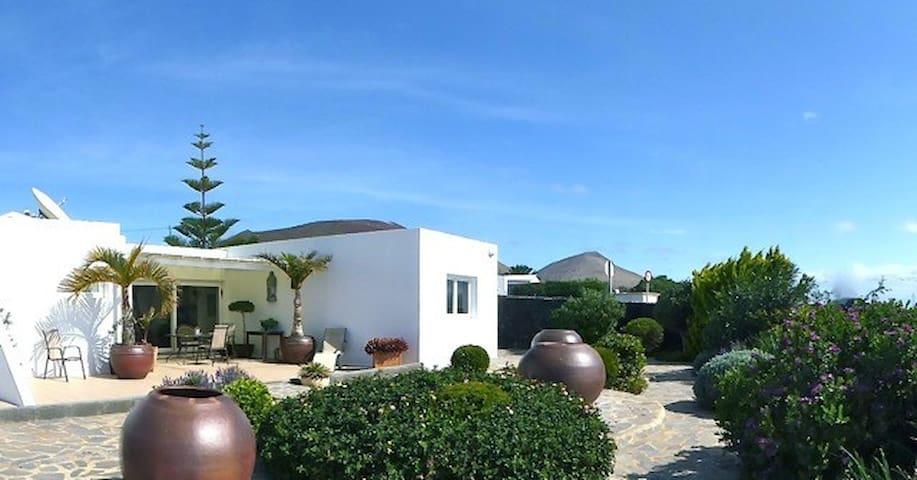 Maison Lanzarote Essence à La Asomada - Tías - Maison