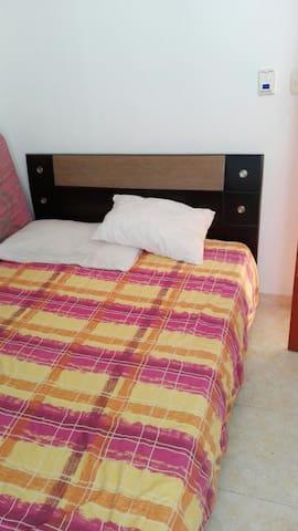 Habitación disponible - Santa Marta - Ev