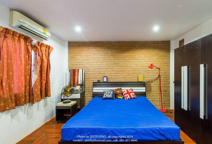 The Sleepless RAMA7 - Bangkok