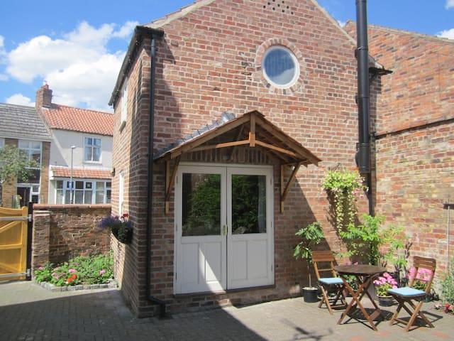 Carpenter's Cottage - Pocklington