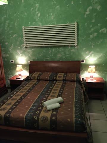 B&B La Vecchia Fornace - Spoltore - 家庭式旅館