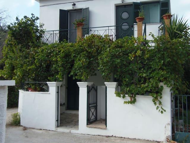Ntina studio - LAKKA, PAXOS  - Appartement