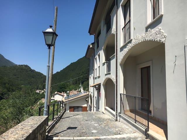 App.ti nel cuore del Parco Nazionale d'Abruzzo - Villetta Barrea