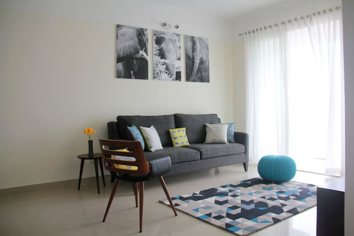 Casa David - Thiruvananthapuram - Apartament