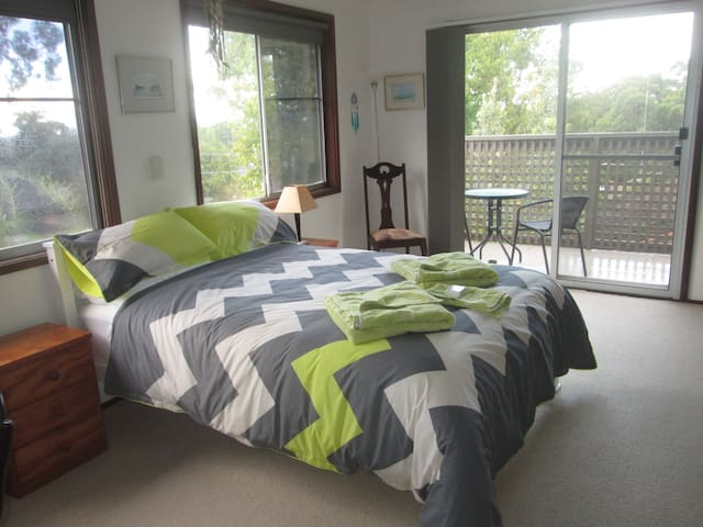 Gateway to the Blue Mountains - Leonay - Bed & Breakfast