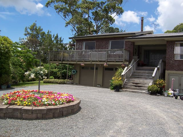 Town and Country Lodge - Kaitaia - Hus