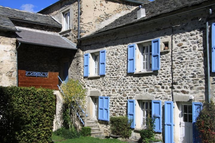 La Parenthèse 43, Le Puy/Yssingeaux - Saint Hostien - Maison