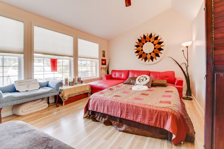 Fantastic Front Room and Secluded living space - West Linn - Maison