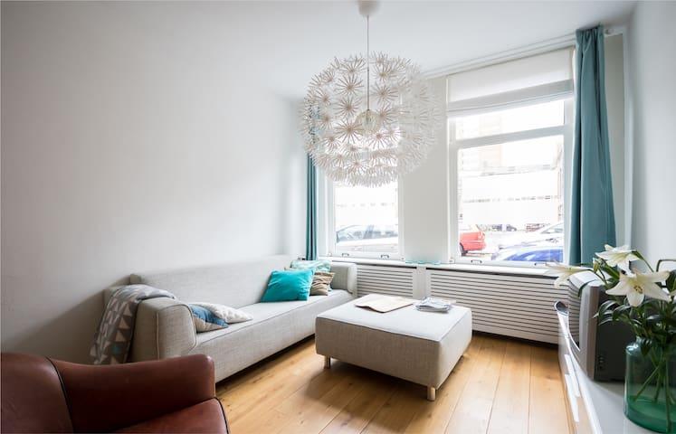 Spacious apartment nearby center - Utrecht - Leilighet