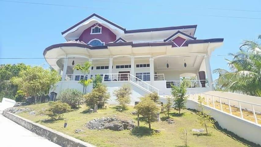 Ricardita Manor Large Modern House with Pool Cebu - PH - Ev