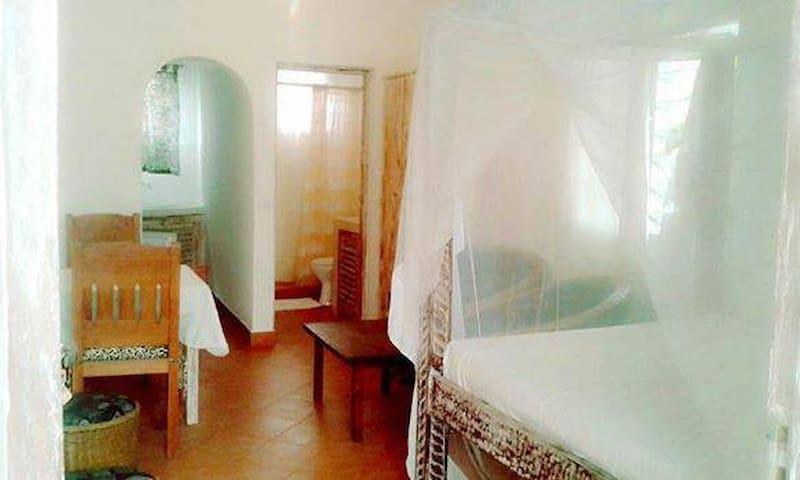 Studio room in Resort, Malindi center - Kenya - Malindi - Appartement