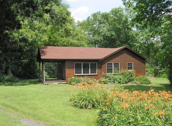 Quiet Hudson Valley property - Wallkill