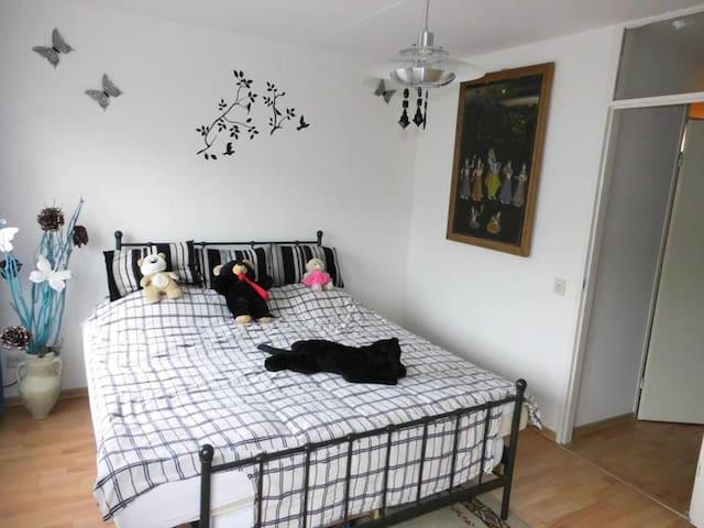 Privé-kamer in rustige buurt - Venlo