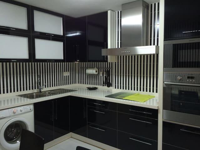 apartamento moderno ,casco antiguo de Ribadesella - Ribadesella - Departamento