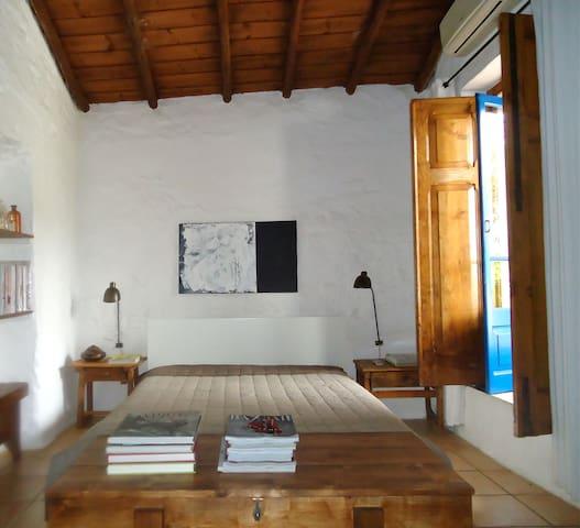 Casa do Topo - Vila Alva - Huis