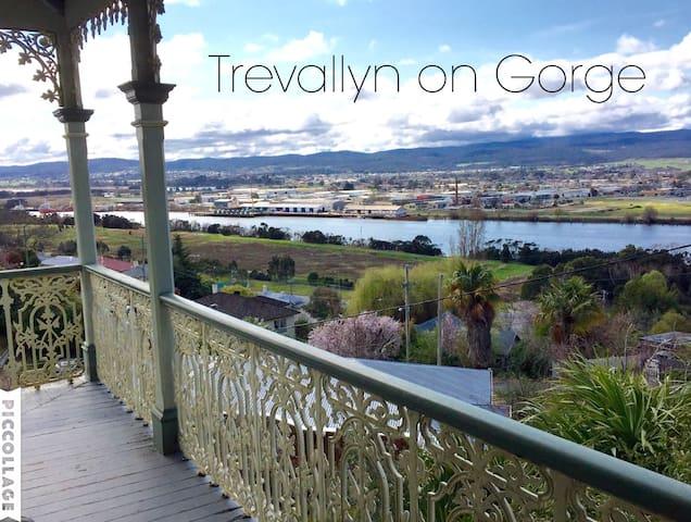 Trevallyn on Gorge - Trevallyn - House