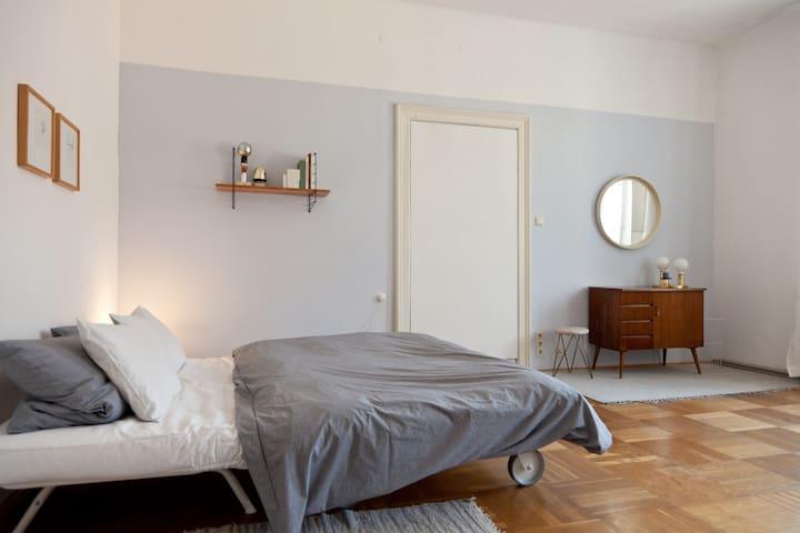 Schönes helles 25 m² Zimmer  im Zentrum - Linz - Appartement
