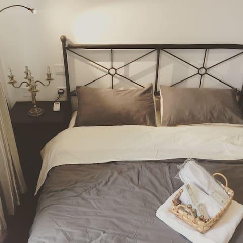Dennis' Garden 2 瘦西湖风景区内 双人大床独立房间 - 扬州 - Apartmen