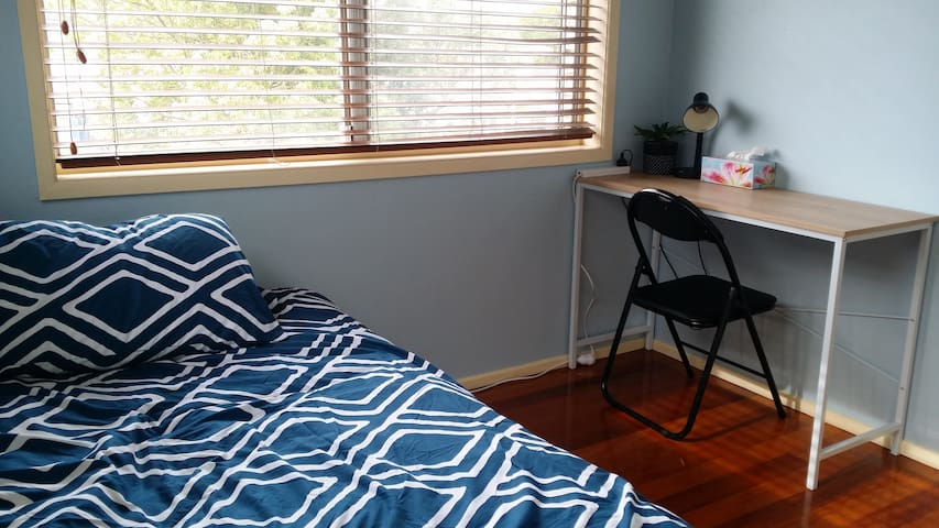 Clean Single Room Close To Everything - Sunnybank - Talo