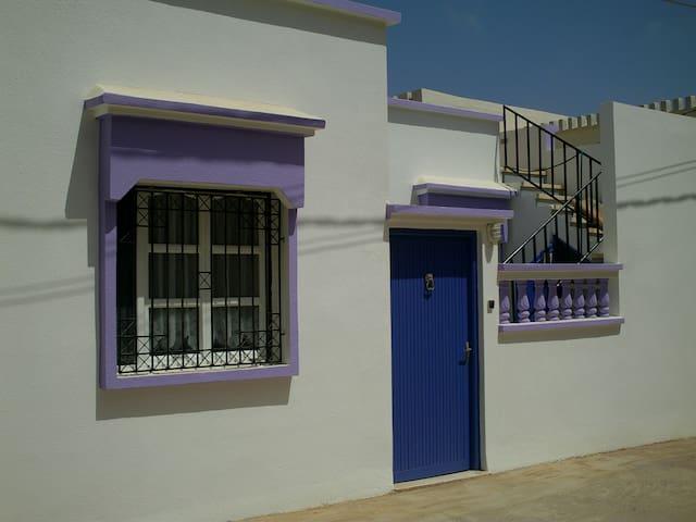 Maison Tiznit bord de mer proche d'agadir - Tiznit - Hus