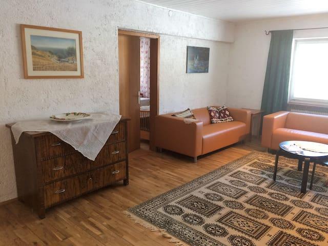 Cosy countryside apartment near Salzburg - Schmidham - Apartament