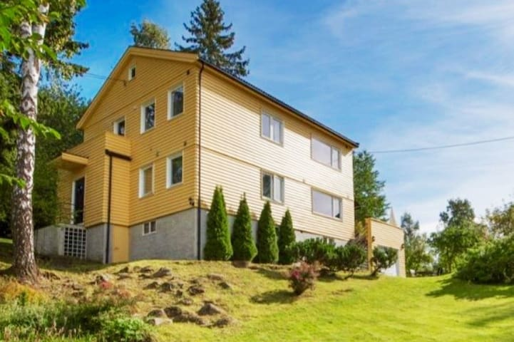 Cosy appartement, with or without kids. - Oslo - Leilighet