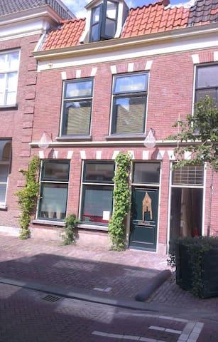 The hart of Tiel Flipje - Tiel - Townhouse