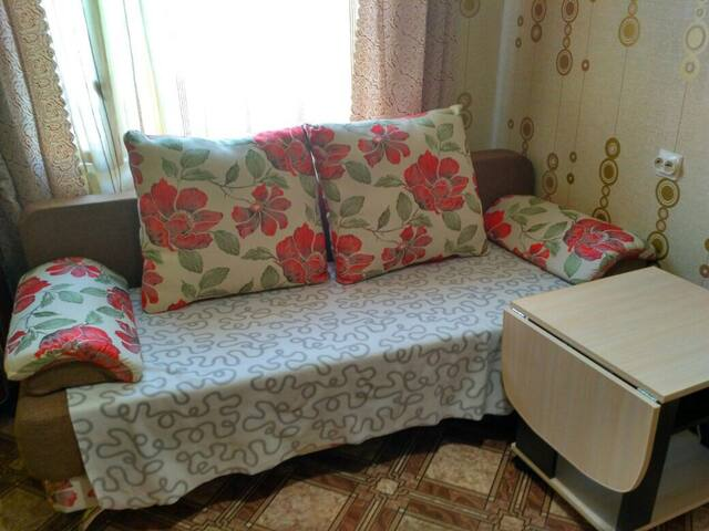 MOSCOW RUSSIA WITH BREAKFAST. - Moskva - Bed & Breakfast
