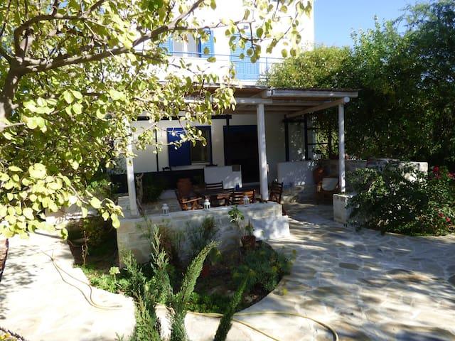 Oleander in hidden Crete - Sivas - Appartement
