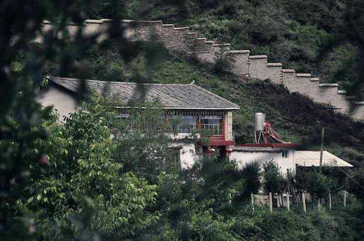 Dawa Family House  梅里达瓦山居 - Deqen - Villa