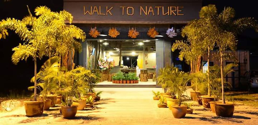Walk To Nature Hotelstyle Homestay - Pontian District - Rumah bandar
