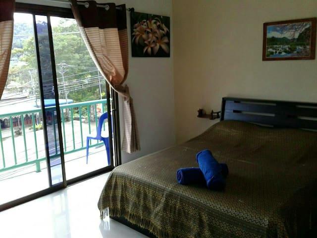 Room for Rent - Kammala