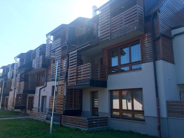 New apartment with terrace - Mrkjpolj