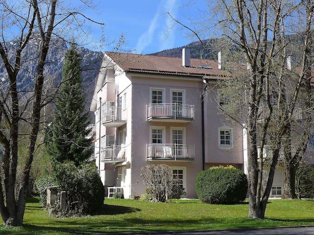 Salzburger Strasse 5536.1 - Bad Reichenhall - Lägenhet