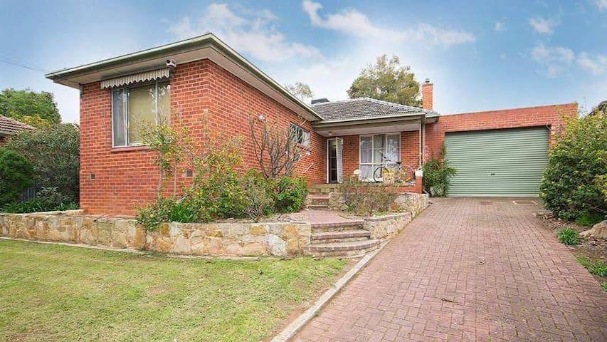 House for rent at Windsor Gardens - Windsor Gardens - Ev