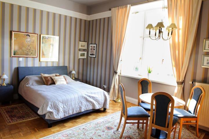 Studio apartment ILSOLE number 1 - Rogaška Slatina - Apartamento