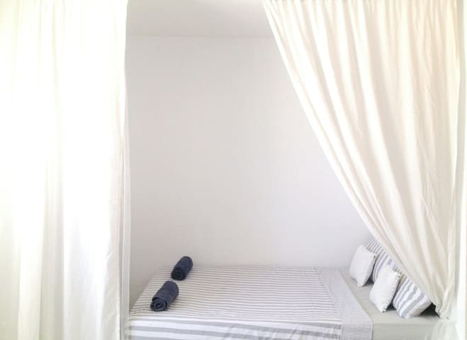 Nice room at the city centre! Room1 - Malaga - Appartamento