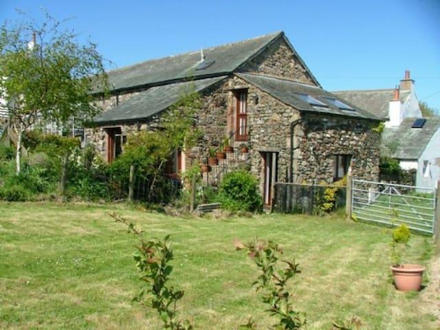 THE GRANARY, Ruthwaite, Near Ireby, Keswick - Ireby - Ev
