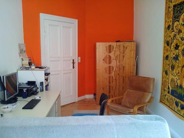 Beautiful flat to let in Berlin-Zehlendorf - Berlijn - Appartement