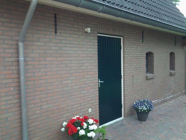 Klijndijk - Klijndijk - Lägenhet