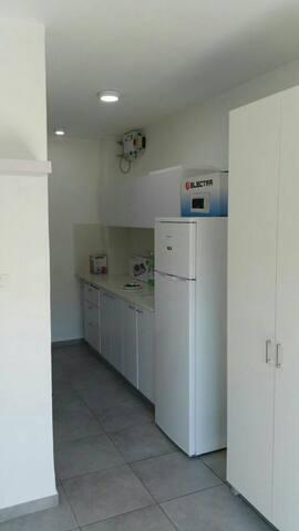 Cozy apartment near the technion - Haifa - Lägenhet