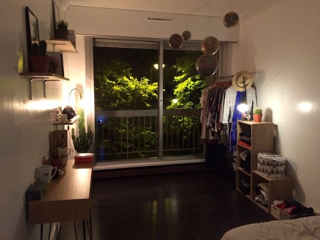 Appartement spacieux de 115m2 - Buttes Chaumont - Paris-19E-Arrondissement - Apartmen