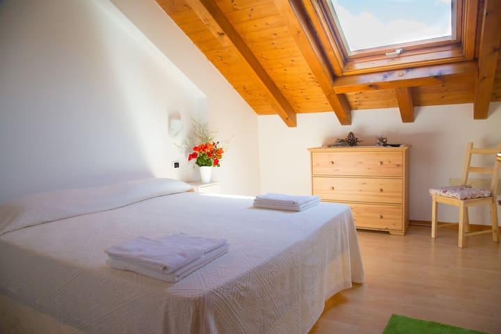 Double room - Farra D'Alpago