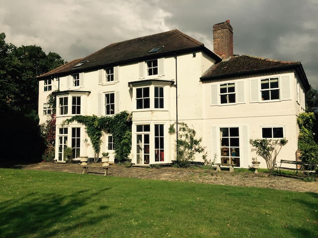 Place Farm Bed & Breakfast - Rougham - Bed & Breakfast