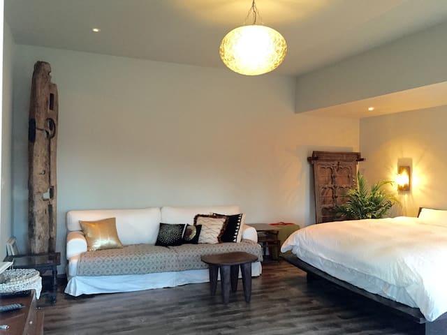 New ! La Marie - Tillson - Casa