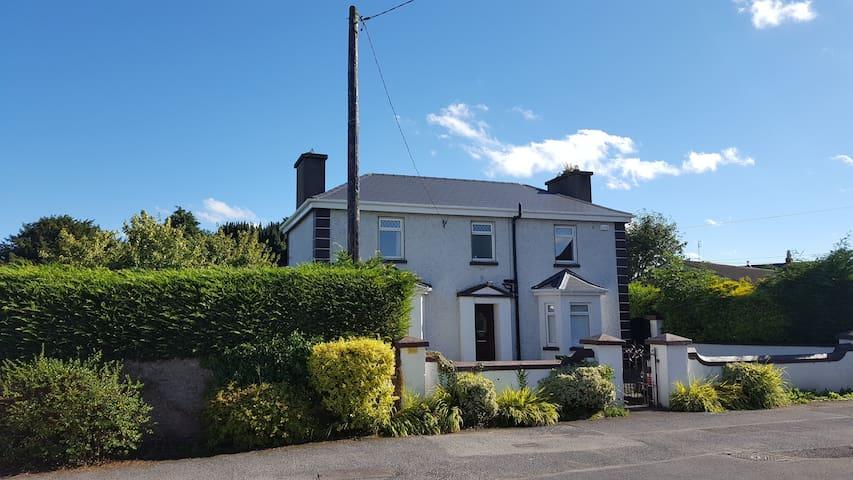 The Mill House - Kilcock - Hus