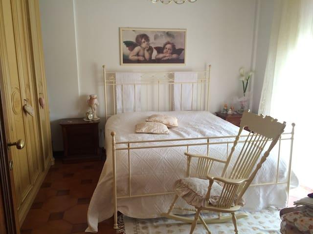 Casa 5 terre,Portovenere, Lerici - Arcola - Apartamento