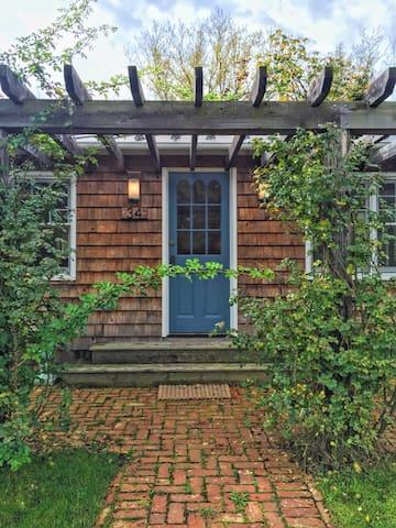 Rose Cottage - Sperryville